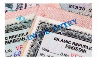 Pakistan Visa Application